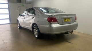 2004 Toyota Camry ACV36R Upgrade Altise Silver 4 Speed Automatic Sedan