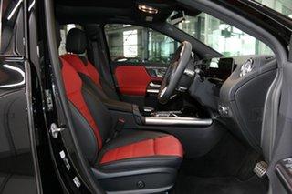 2020 Mercedes-Benz GLA-Class H247 801MY GLA250 DCT 4MATIC Black 8 Speed Sports Automatic Dual Clutch.