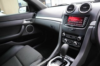 2012 Holden Commodore VE II MY12.5 SV6 Z Series Silver 6 Speed Sports Automatic Sedan