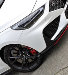 2021 Hyundai i30 Pde.v4 MY22 N D-CT Premium Polar White 8 Speed Sports Automatic Dual Clutch.