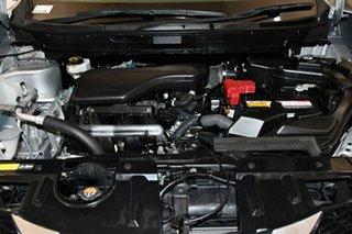 2016 Nissan X-Trail T32 ST 2WD Silver 6 Speed Manual Wagon