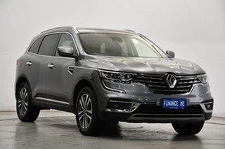2019 Renault Koleos HZG Zen X-tronic Grey 1 Speed Constant Variable Wagon
