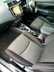 2019 Mitsubishi ASX XD MY20 ES (2WD) Grey Continuous Variable Wagon