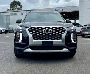 2021 Hyundai Palisade LX2.V1 MY21 Highlander 2WD A2b 8 Speed Sports Automatic Wagon.
