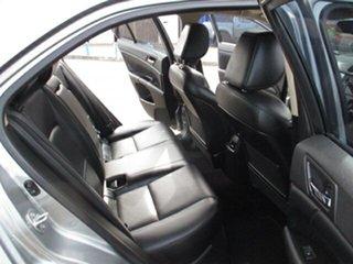 2010 Suzuki Kizashi XLS Silver 4 Speed Automatic Sedan