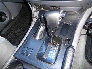 1998 Toyota Landcruiser UZJ100R GXV Blue 4 Speed Automatic Wagon