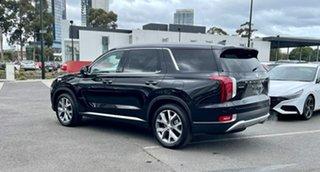 2021 Hyundai Palisade LX2.V1 MY21 Highlander 2WD A2b 8 Speed Sports Automatic Wagon