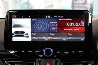 2021 Hyundai i30 Pde.v4 MY22 N D-CT Polar White 8 Speed Sports Automatic Dual Clutch Hatchback