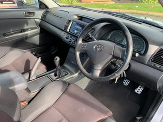 2005 Toyota Camry ACV36R Upgrade Sportivo 5 Speed Manual Sedan