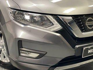 2019 Nissan X-Trail T32 Series II ST-L X-tronic 2WD Gun Metallic 7 Speed Constant Variable Wagon.