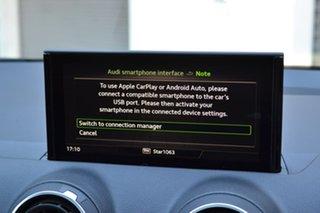 2019 Audi Q2 GA MY20 35 TFSI S Tronic Edition #2 Black 7 Speed Sports Automatic Dual Clutch Wagon