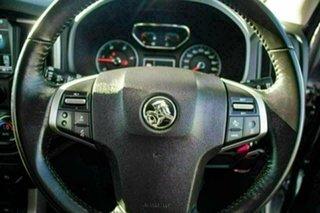 2017 Holden Trailblazer RG MY18 LTZ Silver 6 Speed Sports Automatic Wagon