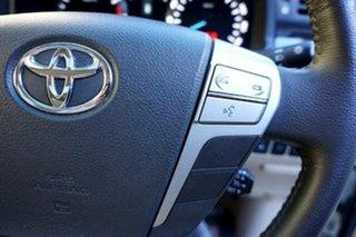 2014 Toyota Vellfire White