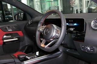 2020 Mercedes-Benz GLA-Class H247 801MY GLA250 DCT 4MATIC Black 8 Speed Sports Automatic Dual Clutch