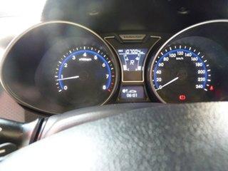2014 Hyundai Veloster FS3 SR Coupe Turbo Grey 6 Speed Sports Automatic Hatchback