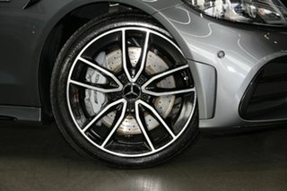 2020 Mercedes-Benz C-Class C205 800+050MY C43 AMG 9G-Tronic 4MATIC Grey 9 Speed Sports Automatic.