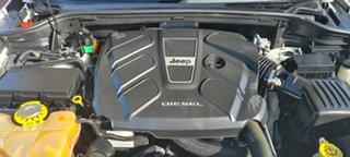 2015 Jeep Grand Cherokee WK MY15 Laredo 8 Speed Sports Automatic Wagon.