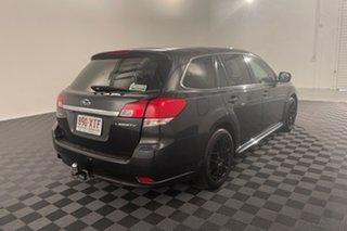 2013 Subaru Liberty B5 MY13 2.5i Lineartronic AWD Premium Grey 6 speed Automatic Wagon