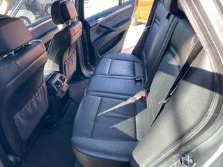 2009 BMW X5 E70 MY10 xDrive30d Steptronic 6 Speed Sports Automatic Wagon