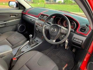 2007 Mazda 3 BK MY06 Upgrade SP23 6 Speed Manual Sedan