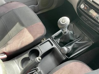 2010 Mitsubishi Triton MN MY10 GLX-R (4x4) Grey 5 Speed Manual 4x4 Double Cab Utility