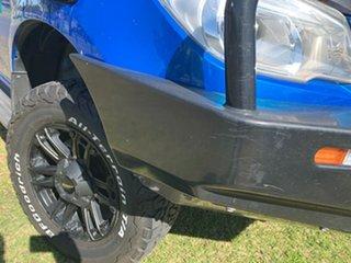 2015 Holden Colorado RG MY16 LTZ Crew Cab Oceanic Blue 6 Speed Sports Automatic Utility.