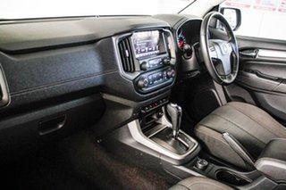2017 Holden Colorado RG MY17 LTZ (4x4) Grey 6 Speed Automatic Crew Cab Pickup
