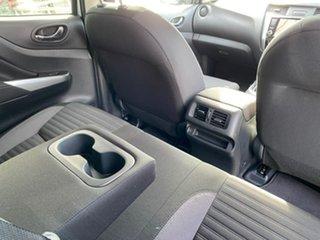 2021 Nissan Navara D23 MY21 ST-X (4x4) Cloth/NO Sunroof Brilliant Silver 6 Speed Manual