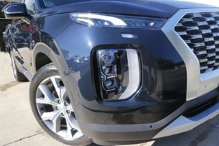 2021 Hyundai Palisade Moonlight Cloud Automatic Wagon.