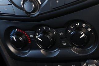 2014 Mazda BT-50 UP0YF1 XTR Blue 6 Speed Manual Utility