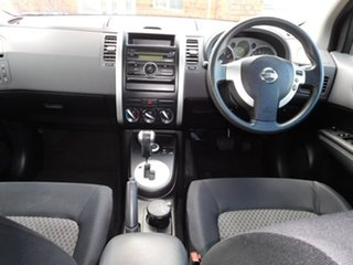 2008 Nissan X-Trail T31 ST Blue 1 Speed Constant Variable Wagon