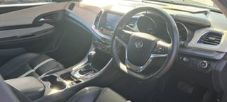2013 Holden Caprice WM II MY12.5 V 6 Speed Sports Automatic Sedan
