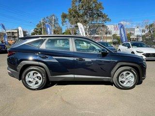 2021 Hyundai Tucson NX4.V1 MY22 (FWD) Deep Sea 6 Speed Automatic Wagon.
