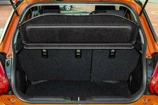 2019 Suzuki Swift AZ Sport Orange 6 Speed Manual Hatchback