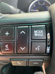 2017 Toyota Hilux GUN126R SR Double Cab Glacier White 6 Speed Manual Utility