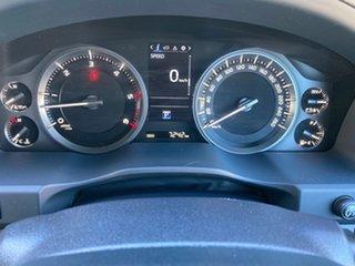 2021 Toyota Landcruiser VDJ200R GXL Merlot Red 6 Speed Sports Automatic Wagon