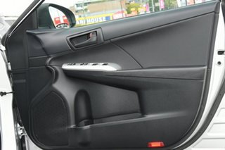 2017 Toyota Camry ASV50R RZ Silver Pearl 6 Speed Sports Automatic Sedan