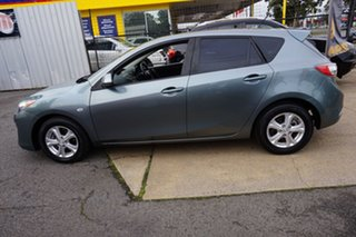 2012 Mazda 3 BL10F2 MY13 Neo Activematic Dolphin Grey 5 Speed Sports Automatic Hatchback.