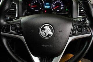 2017 Holden Captiva CG MY17 Active 7 Seater Grey 6 Speed Automatic Wagon