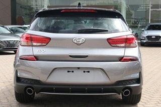 2021 Hyundai i30 PD.V4 MY21 N Line Premium Fluidic Metal 6 Speed Manual Hatchback