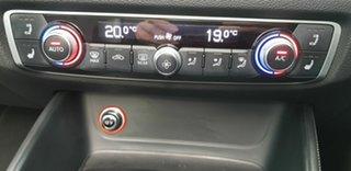 2014 Audi A3 8V 2.0 TDI Ambition Black 6 Speed Direct Shift Cabriolet
