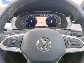 2021 Volkswagen Passat 3C (B8) MY21 162TSI DSG Elegance Manganese Grey Metallic 6 Speed