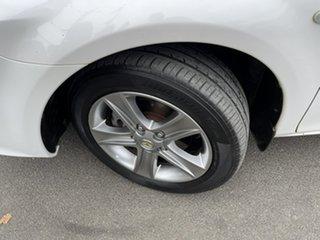 2007 Mazda 6 GG1032 Classic White 5 Speed Sports Automatic Sedan