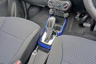 2021 Suzuki Ignis MF Series II GL Black 1 Speed Constant Variable Hatchback