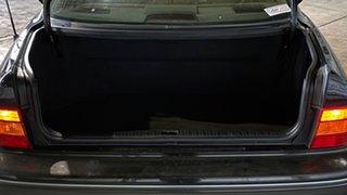 1998 Lexus LS UCF20R LS400 Black 5 Speed Automatic Sedan