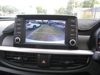 2017 Kia Picanto JA MY18 S (phase 2) White 4 Speed Automatic Hatchback