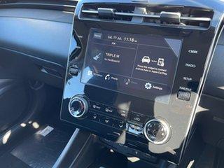 2021 Hyundai Tucson NX4.V1 MY22 (FWD) Deep Sea 6 Speed Automatic Wagon