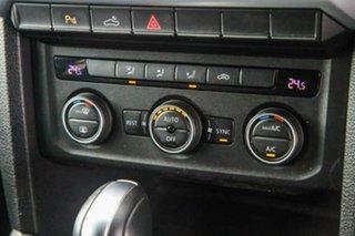 2017 Volkswagen Amarok 2H MY17.5 TDI550 4MOTION Perm Sportline Silver 8 Speed Automatic Utility