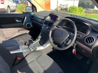 2012 Ford Territory SZ TX (4x4) 6 Speed Automatic Wagon
