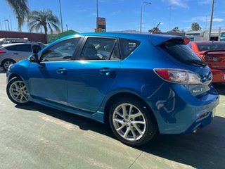2011 Mazda 3 BL10L2 SP25 Activematic 5 Speed Sports Automatic Hatchback